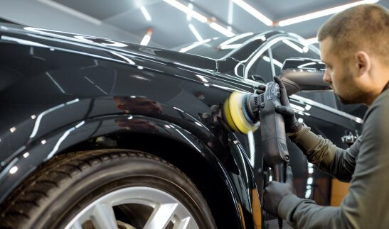 Grimsby Hyundai Auto Detail