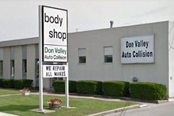 Don Valley Auto Collision