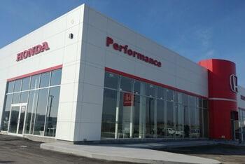 Performance Honda Mayfield