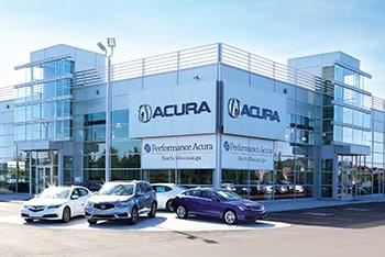 Performance Acura North Mississauga