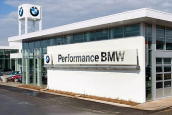Performance BMW