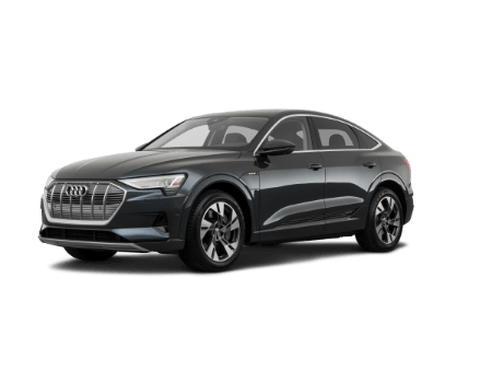 Audi 2020 e-Tron Sportback