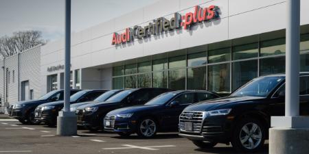 Audi Certified :Plus Inventory