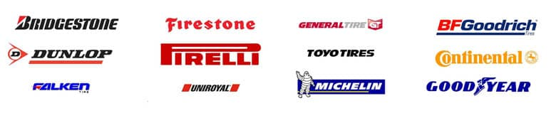 Hyundai Tire Specials - Tire Brands
